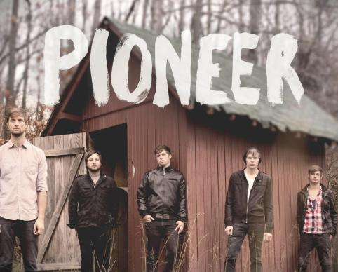 Pioneer - the band