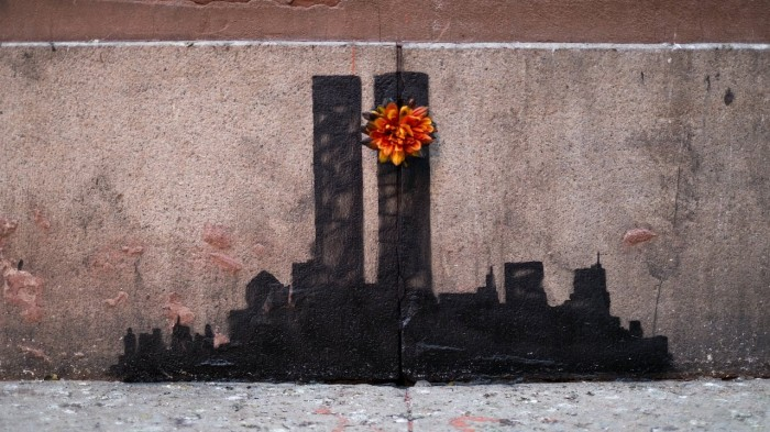 twintowers-banksy