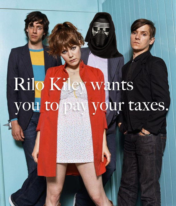 rilo kiley take 2