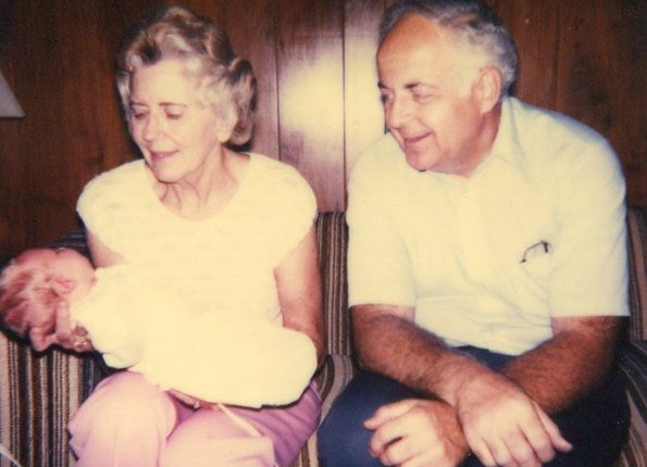 Remembering my Mama