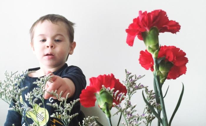 13 years, 39flowers